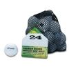 Second Chance Pinnacle 24 balles de golf recyclées de catégorie A