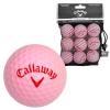 Callaway 9 Balles d'entraînement HX soft flight
