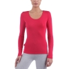 Icebreaker RR LS Top W – T-Shirt manches longues col rond femme Reviews