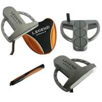Putter 3-Ball Legend X-Force 2 Etat Neuf