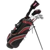 Nitro droitier enfants de jeu du club de golf avec sac (9-12 ans) Reviews