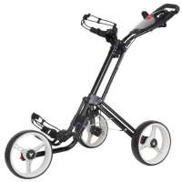 Legend Chariot de golf pliable Modèle en T