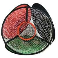 Longridge Chipping Net Filet d'entrainement golf 4 en 1 Reviews
